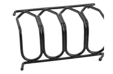 Lockdown 222200 4 Gun Handgun Rack