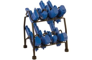 1-Lockdown Stackable Handgun Rack