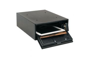 LockState Tablet Lock Box, Open LS-TS1310