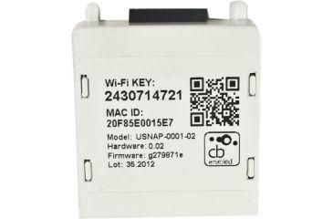 LockState USNAP Wi-Fi module LS-USNAP