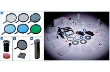 LOMO INVERTOSCOPE Microscope Extras