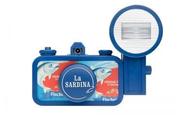 Lomographic 302 La Sardina Fischers Fritze