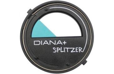 Lomography Diana F+ Film Camera Deluxe Kit 570