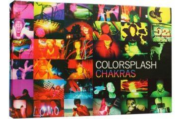 Lomography Colorsplash Chakras Book