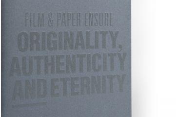 Lomography ChapBook - Set 5, grey andblue 224