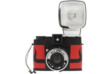 Lomography Diana F+ El Toro (w/ flash) Camera 582
