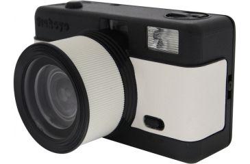 Lomographgic Fisheye Camera 940 angle view
