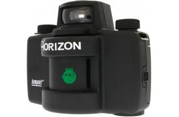 Lomography Camera Kompakt Horizon angle view