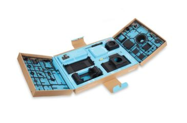 Lomography Konstruktor DIY Kit HP135SLR