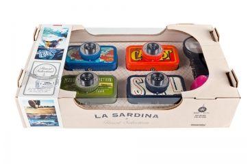 Lomography La Sardina Deluxe Kit 315