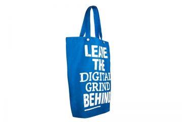 Lomography Packrat Blue XLarge Bag 278