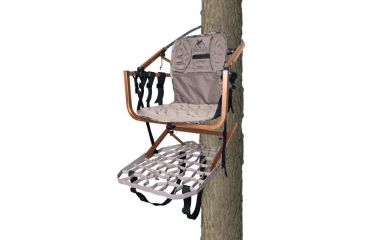 Lone Wolf Tree Stands Combo