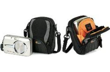 Lowepro Apex Camera Pouch, Black 202187