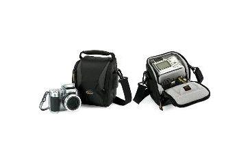 Lowepro Apex Camera Pouch, Black 202207
