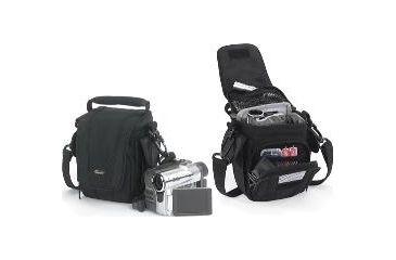 Lowepro Edit Camcorder Bag, Black 202141
