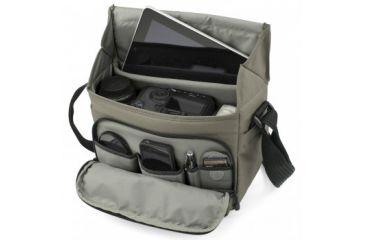 Lowepro Event Messenger 150 Shoulder Bag, Black LP36463-0WW