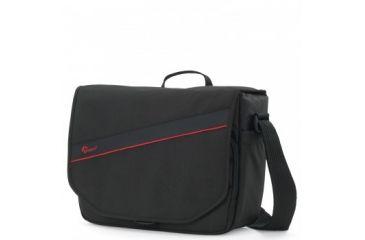 Lowepro Event Messenger 250 Shoulder Bag, Black LP36464-0WW