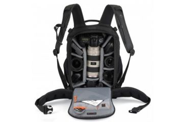 Lowepro Flipside 400 AW Backpack, Black LP35271-PEU