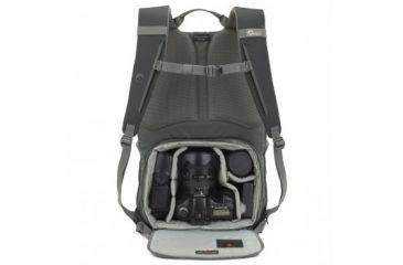 Lowepro Photo Hatchback 22L AW Backpack, Slate Grey LP36434-PWW