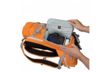 Lowepro Photo Sport 200 AW Backpack, Black LP36353-PAM