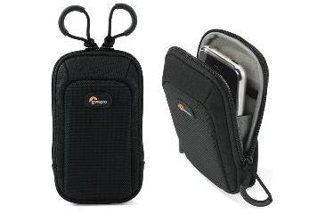 Lowepro S&F Phone Case 20 Black 202020