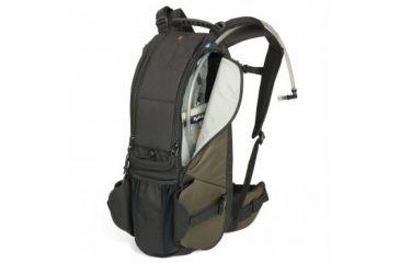Lowepro Scope Porter 200 AW Optics, Dark Olive LP36357-PAM
