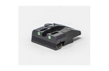 19-LPA TTF Fiber Optic Adjustable Sight Set