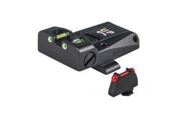 6-LPA TTF Fiber Optic Adjustable Sight Set