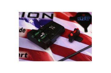 20-LPA TTF Fiber Optic Adjustable Sight Set
