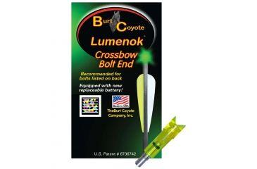 12-Lumenok Crossbow Nock