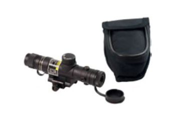 3-Luna Optics Extended Range IR Laser Illuminator