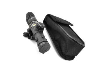 4-Luna Optics Extended Range IR Laser Illuminator