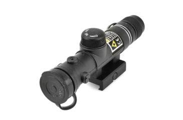 5-Luna Optics Extended Range IR Laser Illuminator