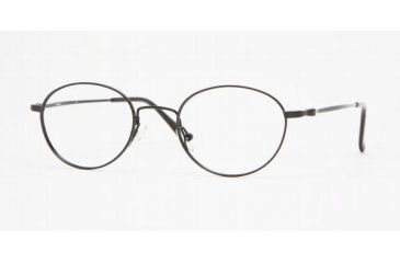 Luxottica Rx Prescription Eyeglasses LU6522-3022-4720 47 mm Lens Diameter / Taupe Frame