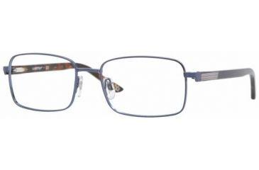 Luxottica LU1378 Eyeglass Frames F194 -5317 - Blue