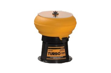 Lyman Turbo Tumbler 2200 Auto-Flo (115V) 7631601