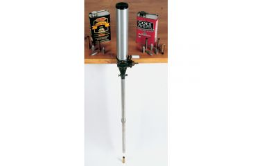 Lyman 55 Black Powder Measure, With Tubes