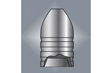 Lyman Black Powder Bullet Mould: 58 Caliber Parker Hale Hollow Base - #575213PH 2650213