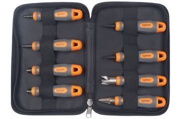 Lyman Case Preparation Accessory Case