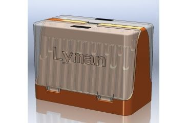 Lyman Complete 26 Piece Jag and Brush Set 7631270