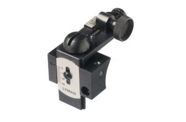 Lyman Receiver Sight 57SME for Mauser Springfield-White Sys.