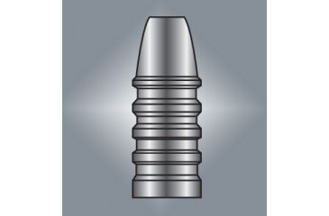 Lyman Rifle Bullet Mould: 32/40 - #319247 2660247