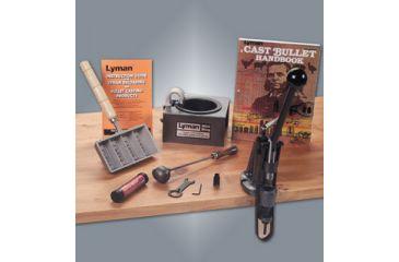 Lyman's ''Master Casting Kit'' 2712000