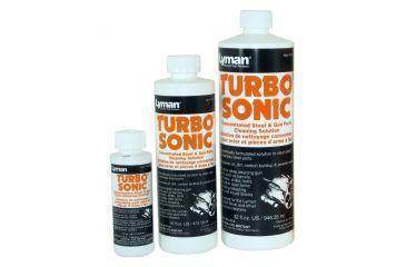1-Lyman Turbo Shots Single Serve Sonic Solutions