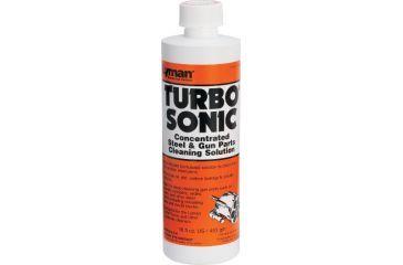 Lyman Turbo Sonic Gun Parts Cleaning Solution