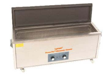 "Lyman Turbo Sonic ""Power Professional"" Barrel Cleaning System 7631734"
