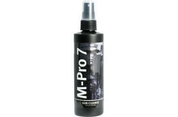 M-Pro 7 Gun Cleaner 8oz Bottle