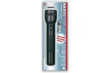 Maglite 2 Cell D Mag Purple - S2D986