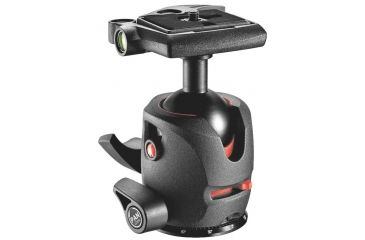 Manfrotto Magnesium Ball Head MH054M0