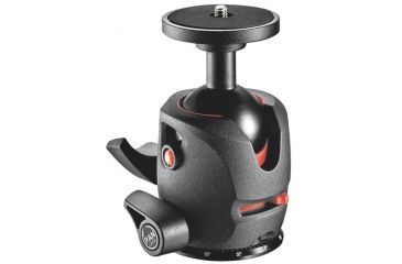 Manfrotto Magnesium Ball Head w/Q5 Quick Release MH054M0-Q5